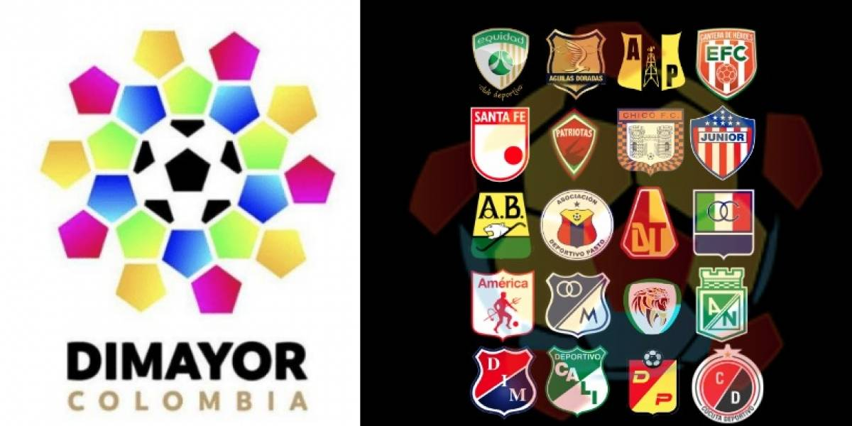 Futbol Colombiano Anuncian Cambios En Programacion De Fecha 4 De Liga Betplay 1 2020 Dimayor Win Sports Win Sports Fpc