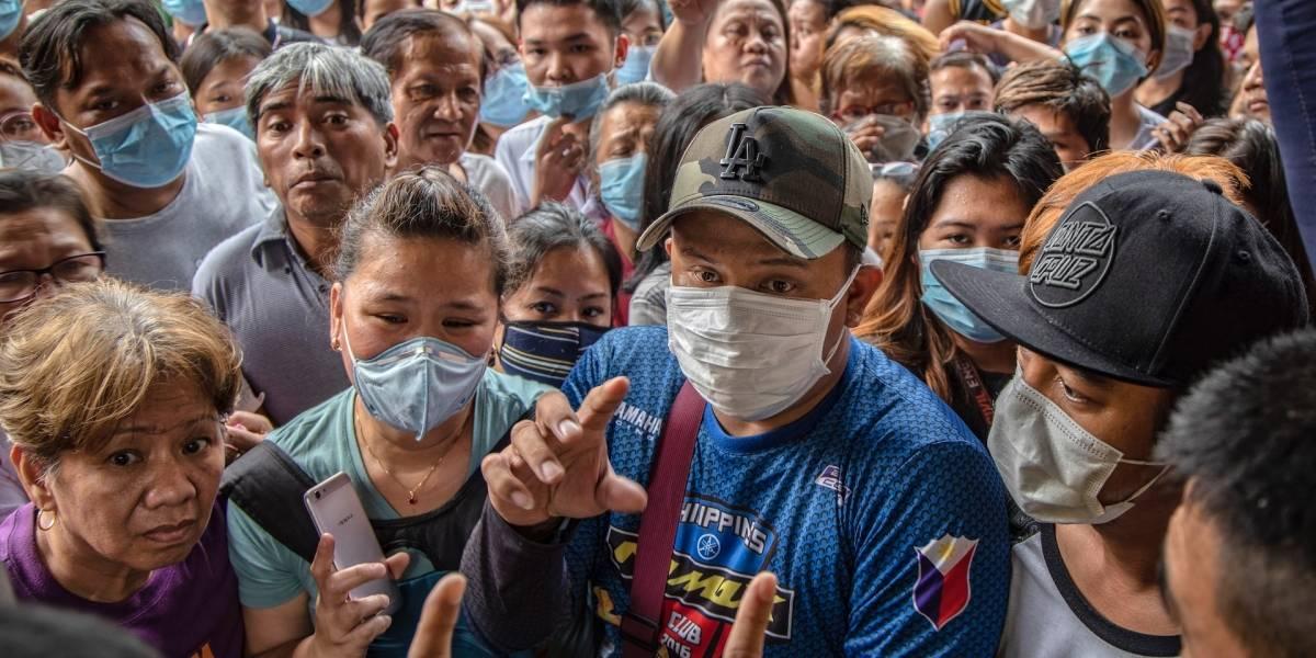 ¡Alarmante número! Aumentan los fallecidos e infectados en China a causa del coronavirus
