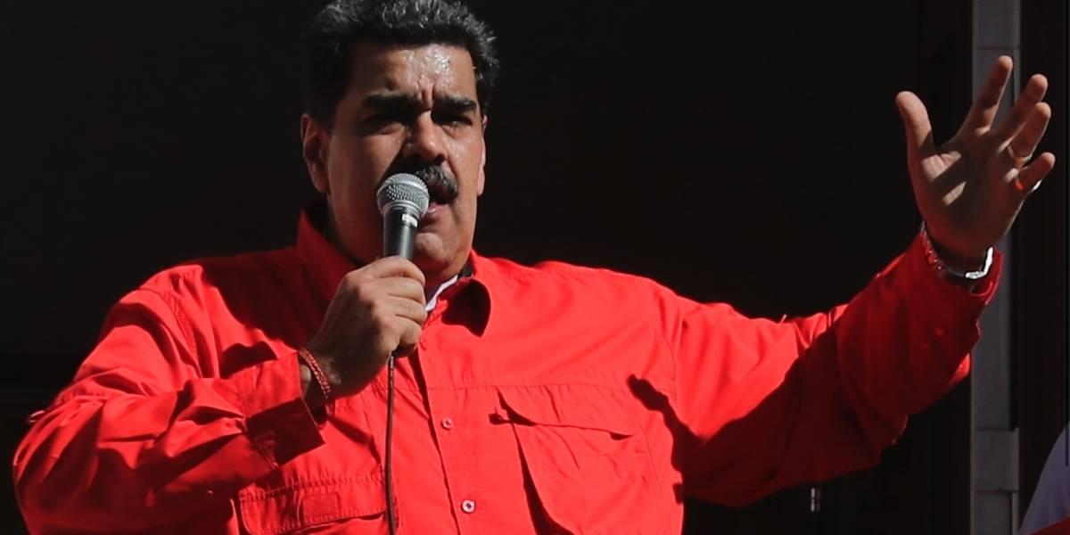 La curiosa medida de Maduro por el coronavirus, que involucra a Colombia