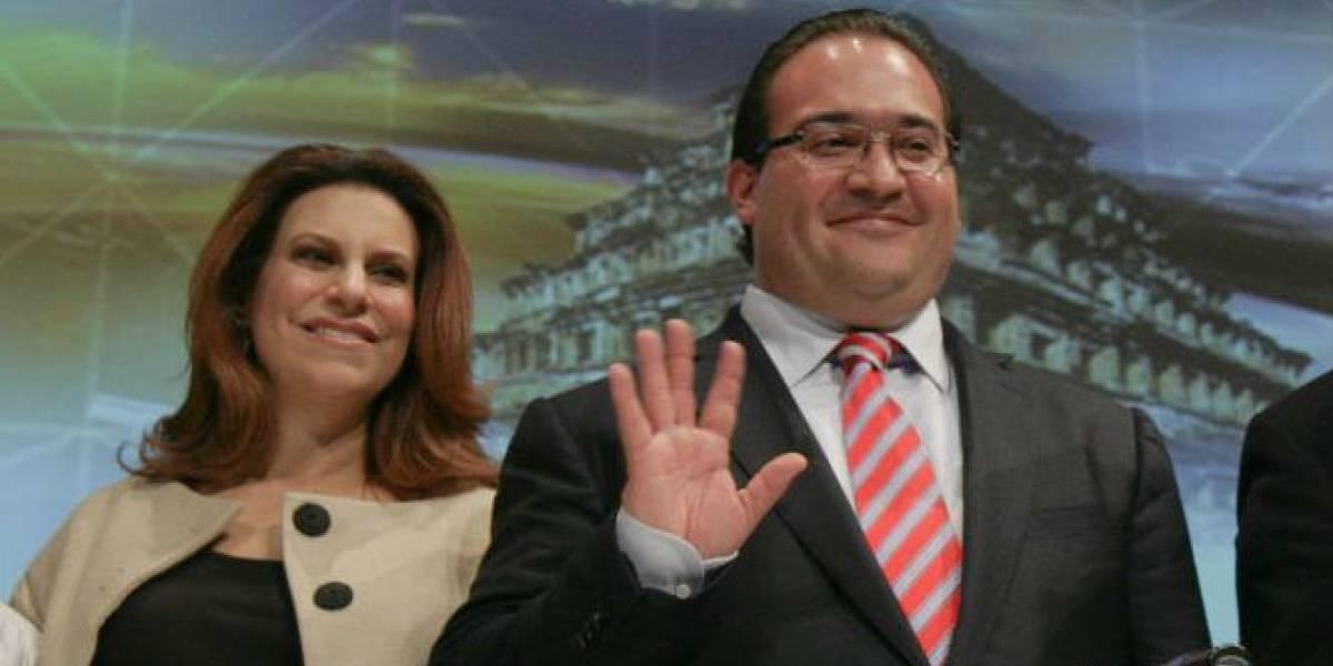 Javier Duarte y Karime Macías se divorcian; él dará pensión de 180 mil pesos mensuales