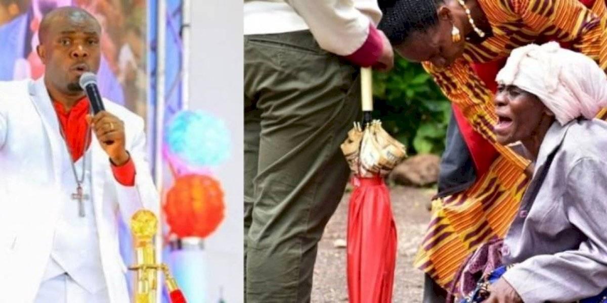 """Todos querían tocar al """"Apóstol"""": 20 muertos en brutal estampida humana durante culto religioso en Tanzania"""