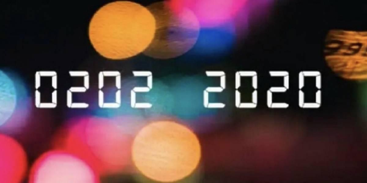 Capicúa: ¿Qué tiene de especial este 2 de febrero de 2020?