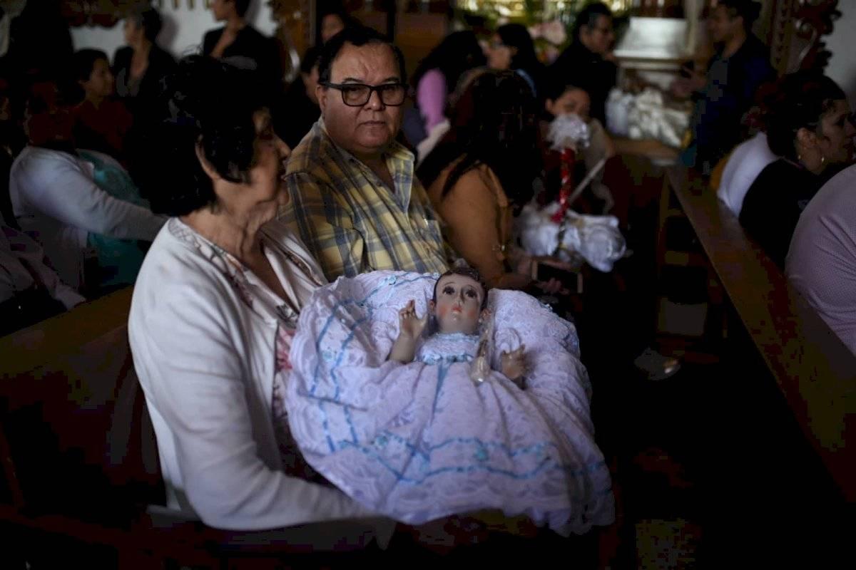 Festividad de Nuestra Señora de Candelaria Edwin Bercián