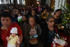 Festividad de Nuestra Señora de Candelaria