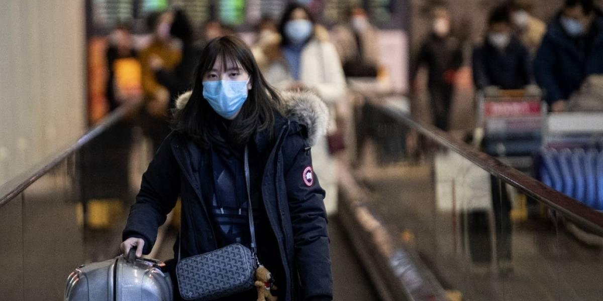 Filipinas, primer país en reportar una muerte por coronavirus fuera de China