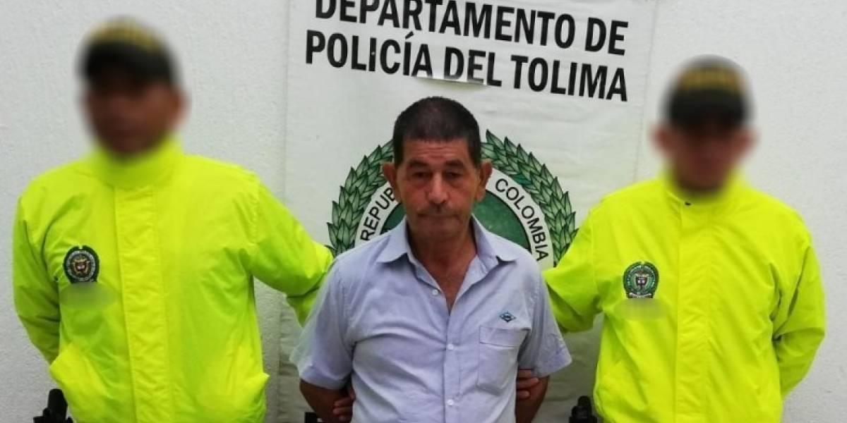 Envían a la cárcel a anciano acusado de abusar de niña de 9 años