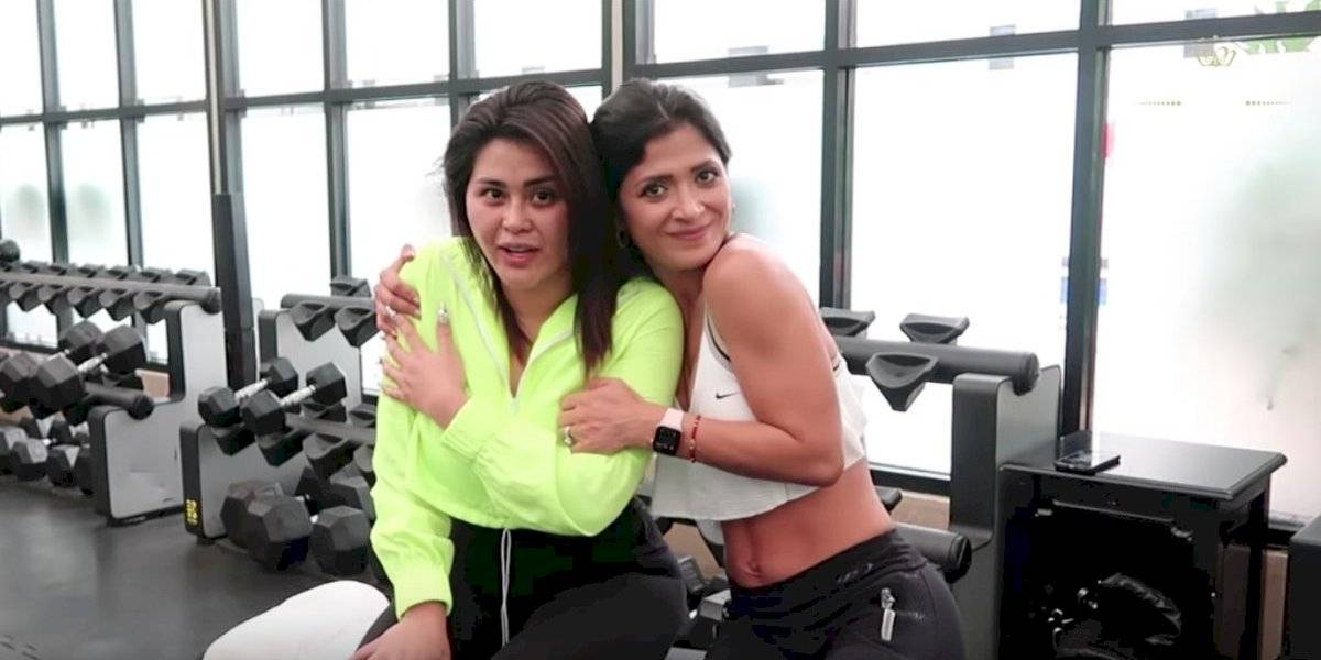 Gomita y Kimberly Flores impactan al interpretar canción de despecho