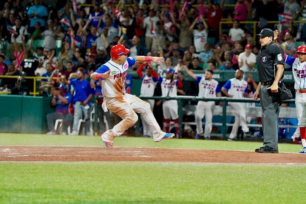 Foto cortesía MB Sport Puerto Rico