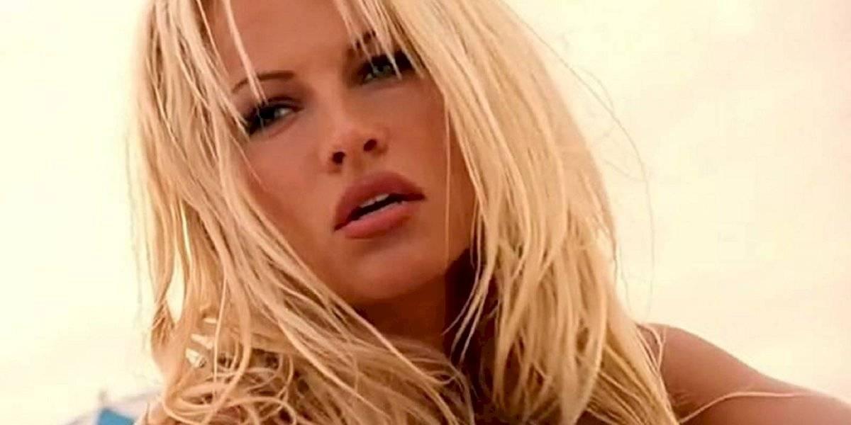 Pamela Anderson decide divorciarse 12 días después de su esposo 22 años mayor