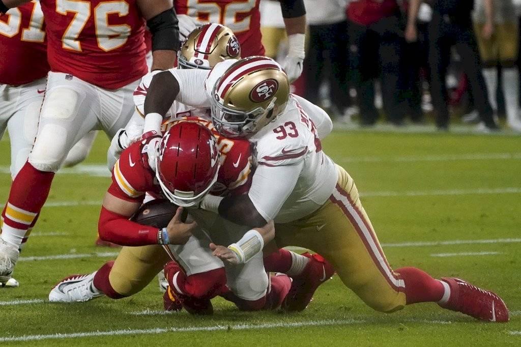 Super Bowl LIV, 49ers vs Chiefs