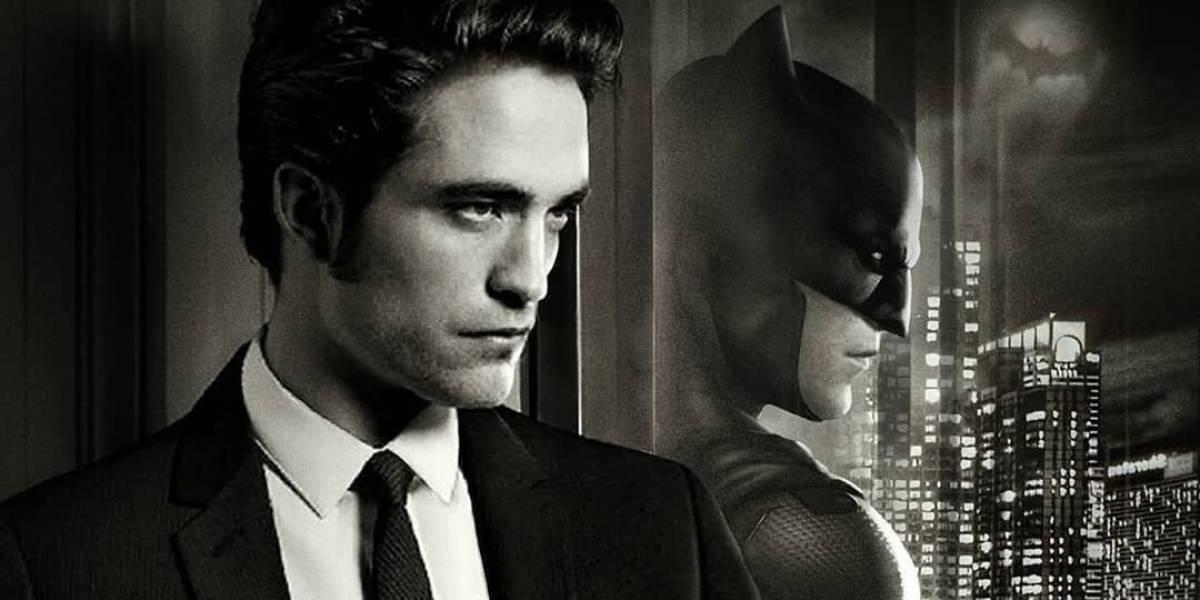 """Batman sí es un """"súper héroe"""" y Robert Pattinson pide perdón a sus fans"""