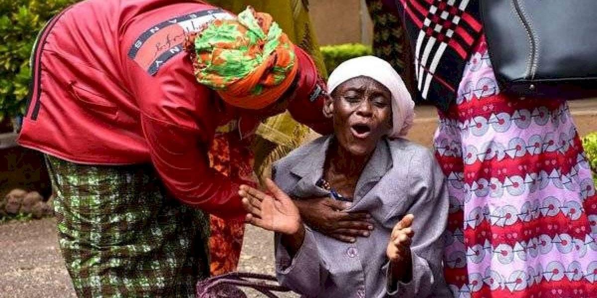 Mueren 20 personas en una estampida en Tanzania