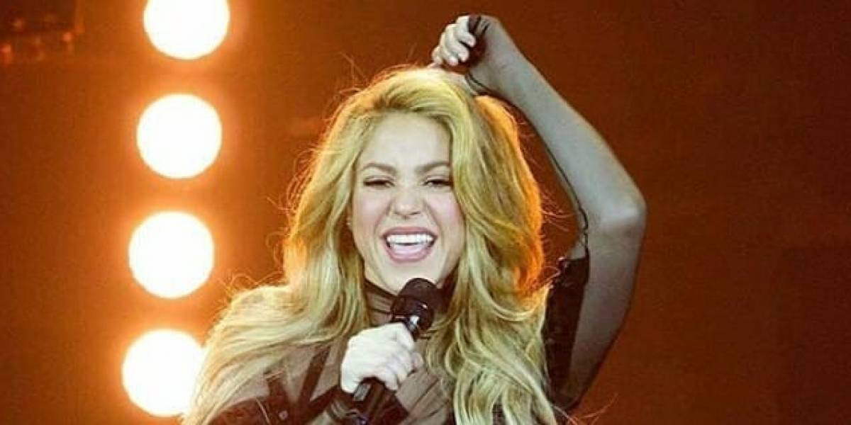 Shakira festeja su cumpleaños 43 en el Super Bowl lejos de Gerard Piqué