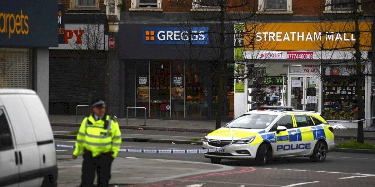 Atacante de Londres había salido de la cárcel: cumplió menos de la mitad de la condena por terrorismo