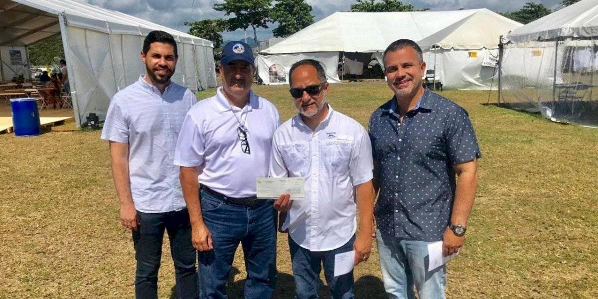 Departamento de Agricultura entrega $30,000 a Municipio de Guánica