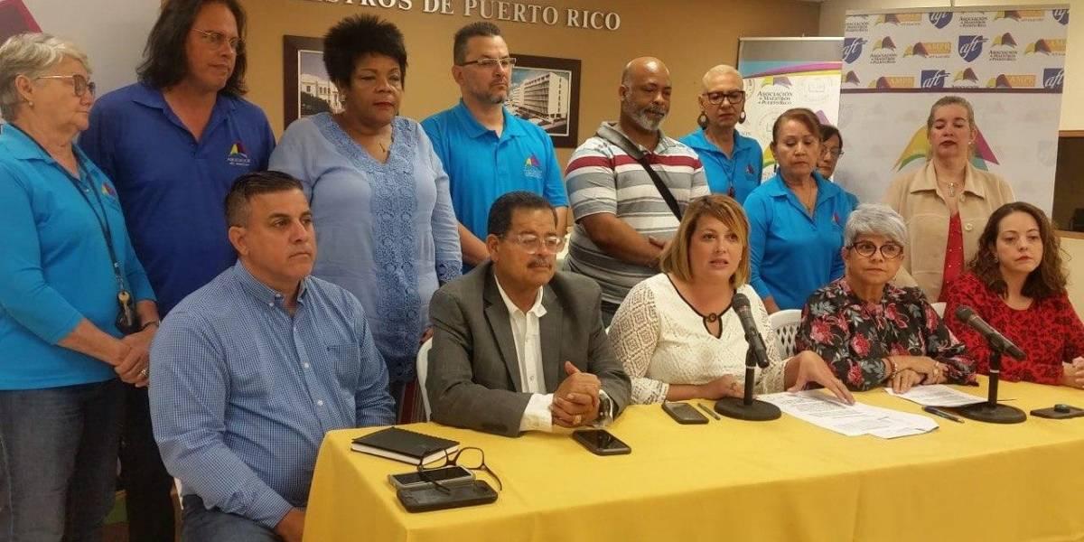 AMPR anuncia foro con candidatos a la gobernación sobre educación