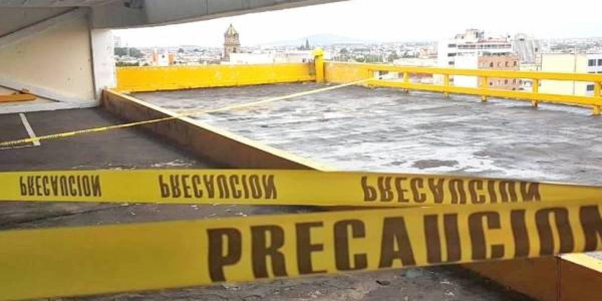 Presunto asesino de estudiante de la Universidad de Guadalajara llegó a Jalisco