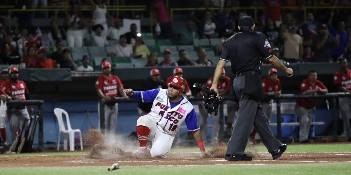 Puerto Rico sale a escena por tercera ocasión