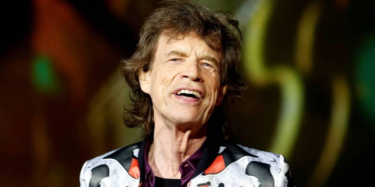 ¡Escándalo! Una actriz reveló que a sus 15 años tuvo sexo con Mick Jagger
