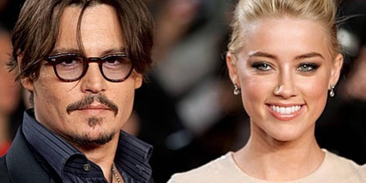 Amber Heard confesó que sí golpeaba a su ex Jhonny Depp