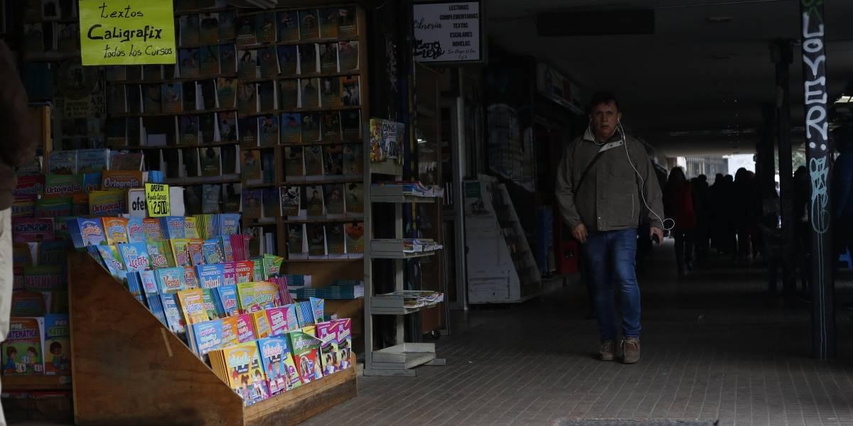 Atento doctores: Corte de luz afecta a varias comunas de la Región Metropolitana