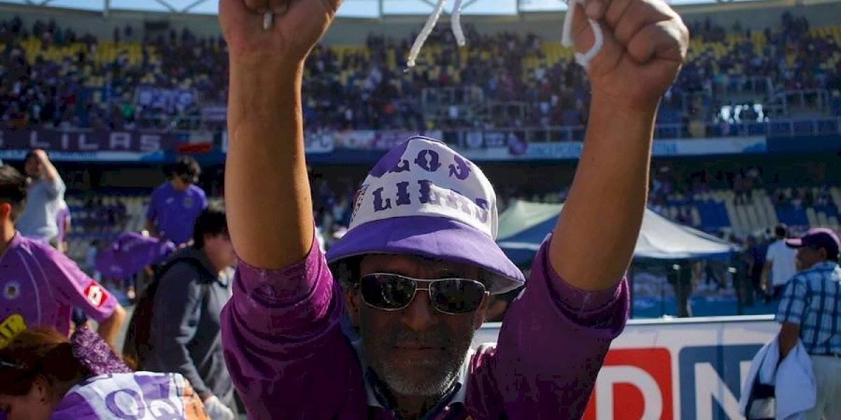 Deportes Concepción anunció con un emotivo video que los adultos mayores ingresarán gratis al estadio