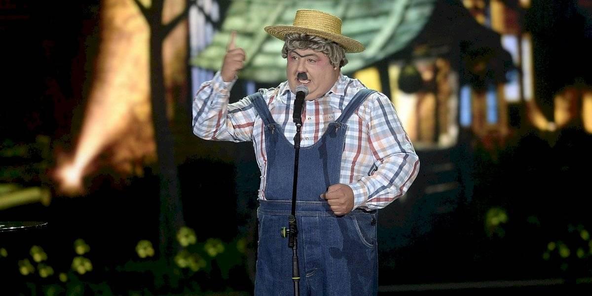 """Huaso Filomeno tras funa en Festival de Chillán: """"no me volvería a subir a un escenario si hay una protesta"""""""