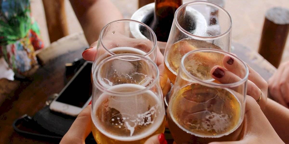 """""""Bierfest Santiago"""": 11 años de la fiesta de la cerveza más importante de la capital"""