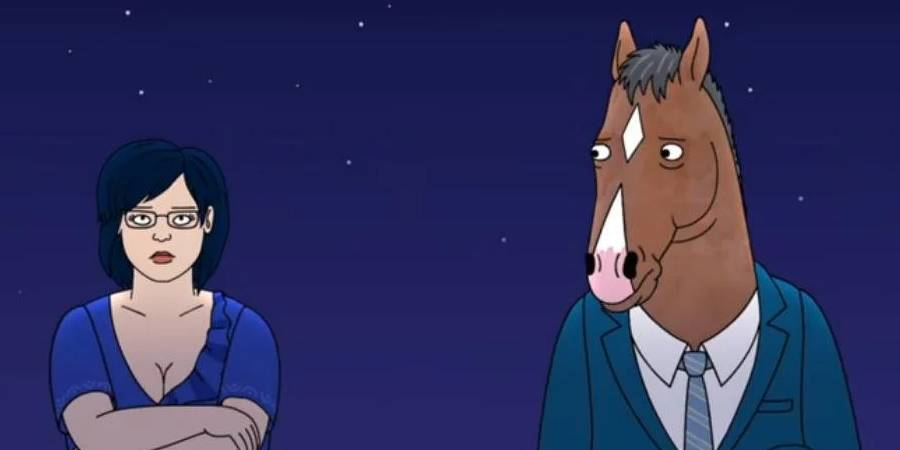 BoJack Horseman es lo mejor que le sucedió a Netflix [FW opinión]