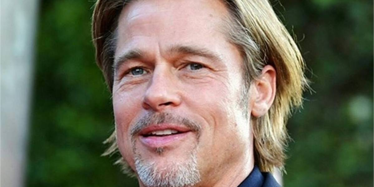 Brad Pitt hace reír a los duques de Cambridge con chiste sobre el príncipe Harry