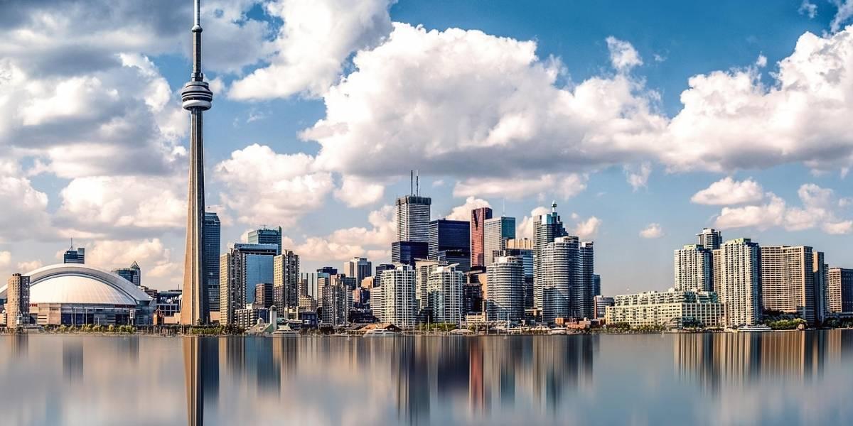 Passagensaéreas promocionais para Toronto por menos de R$ 2,5 mil