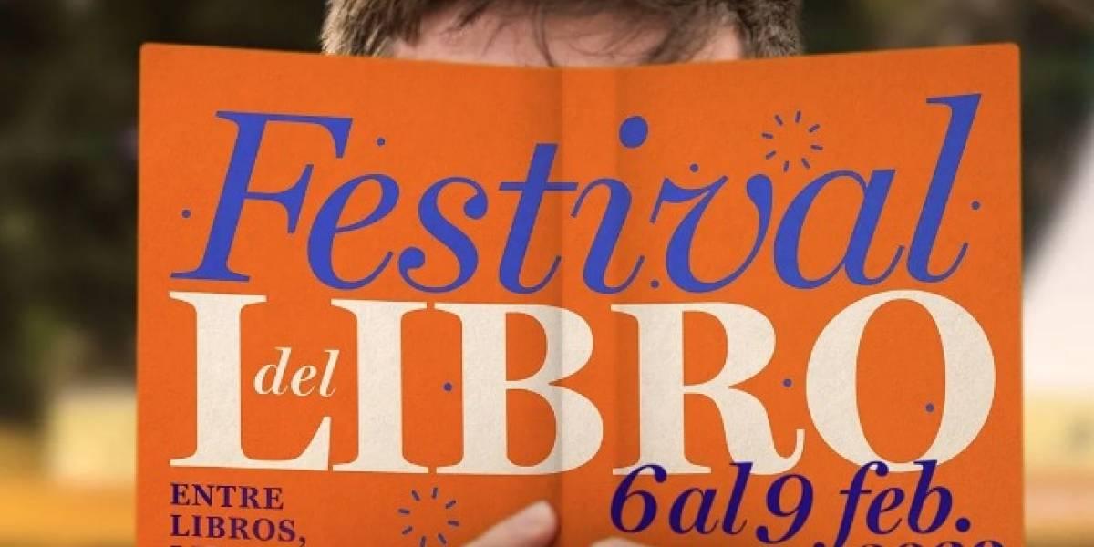 El Festival del Libro Parque 93 trae invitados y programación para todos los públicos