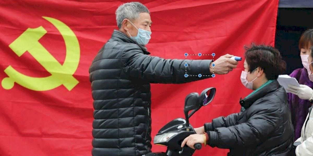 Autoridades chinas confirmaron 425 víctimas por el coronavirus