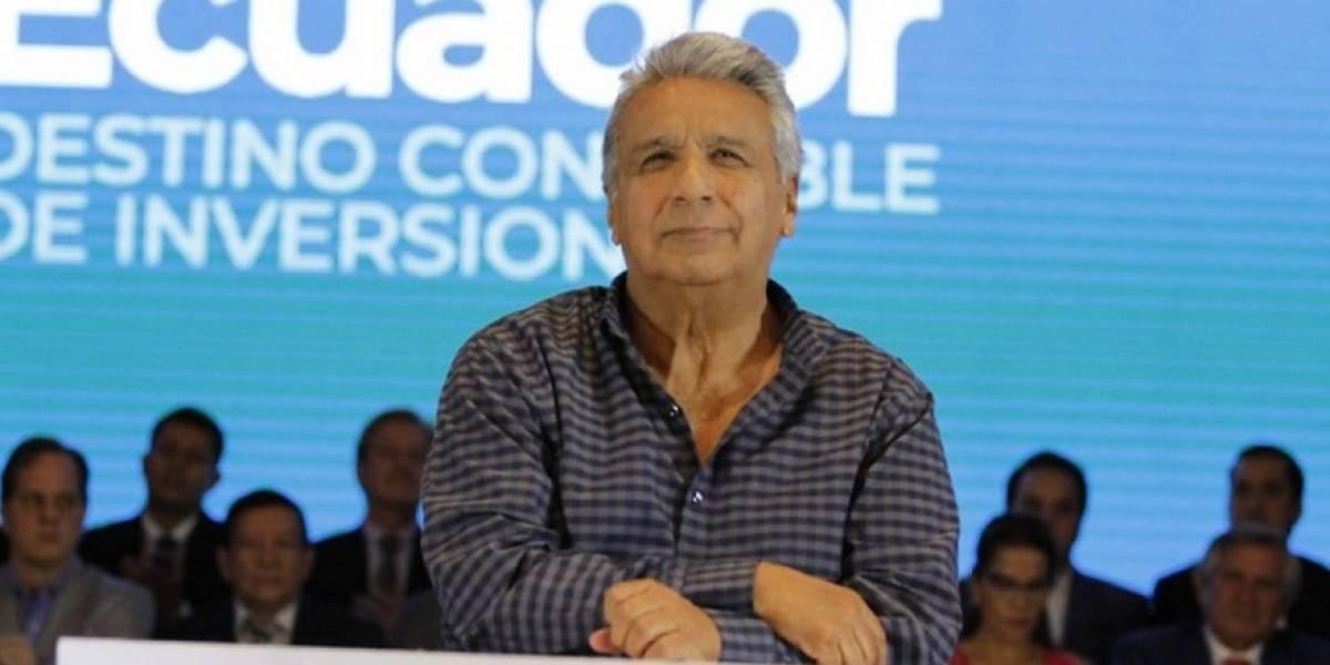 """Presidente de Ecuador causa polémica: Mujeres se ensañan """"con los feos"""" al denunciar acoso sexual"""