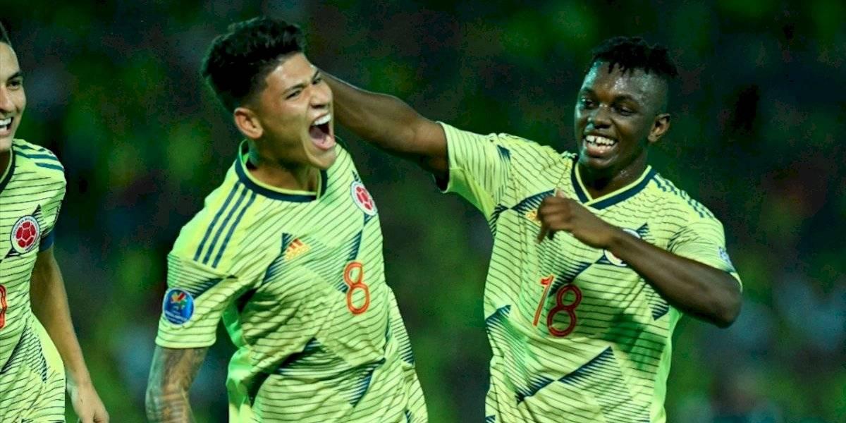 Colombia vs. Uruguay | La última oportunidad del equipo de Arturo Reyes