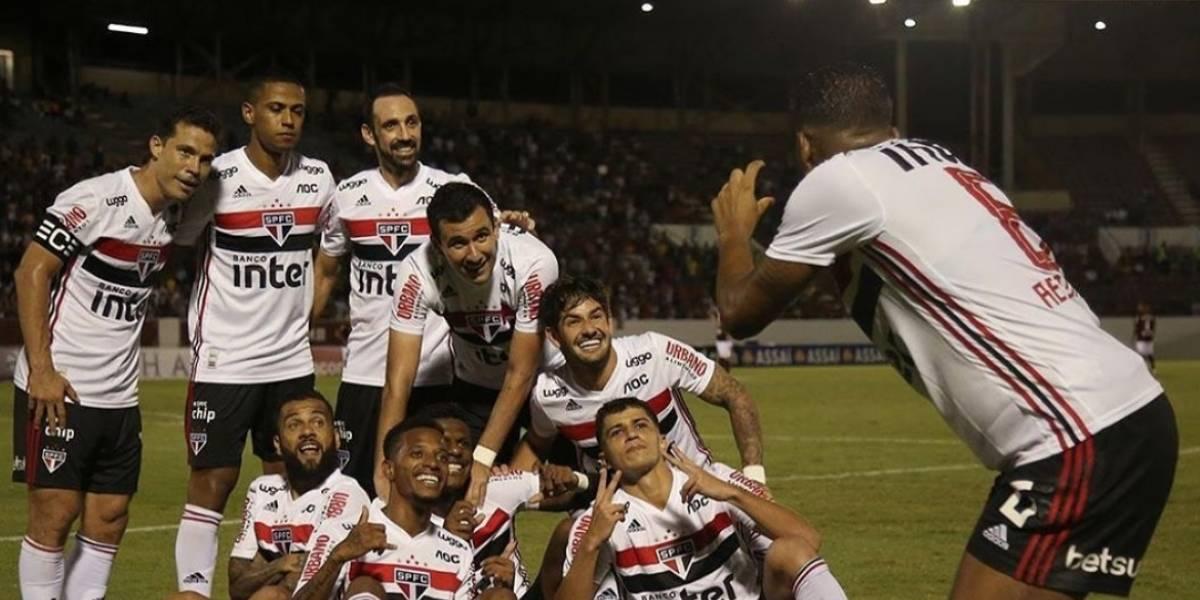 Campeonato Paulista: Onde assistir ao vivo o jogo São Paulo x Novorizontino