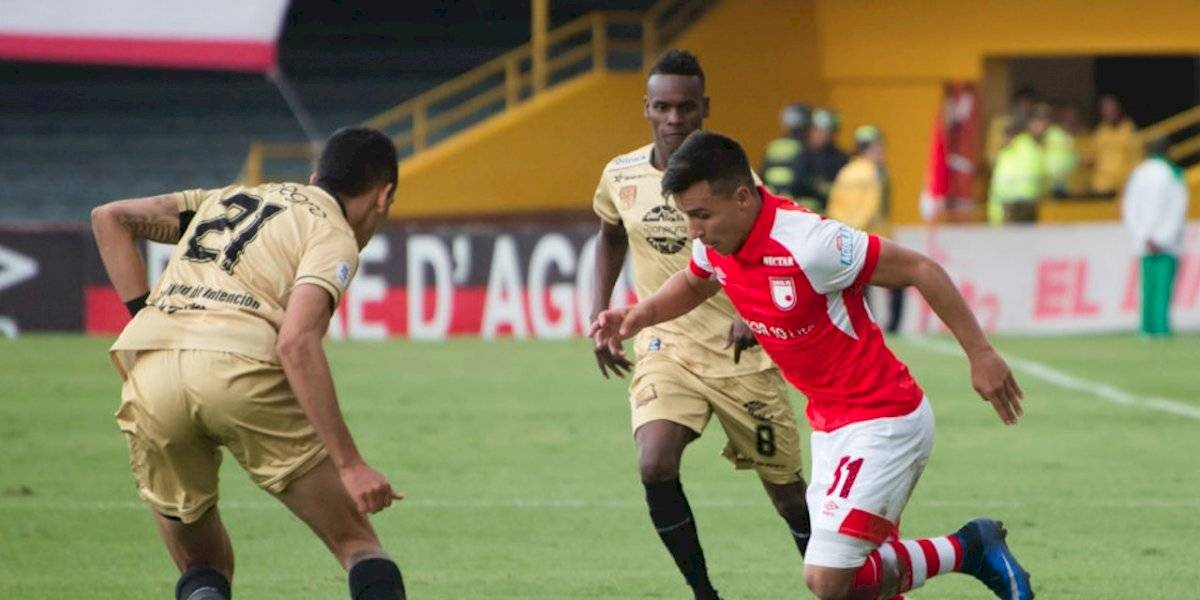 Dirigente de la Dimayor dice que WIN + es lo peor que le pasó al fútbol colombiano