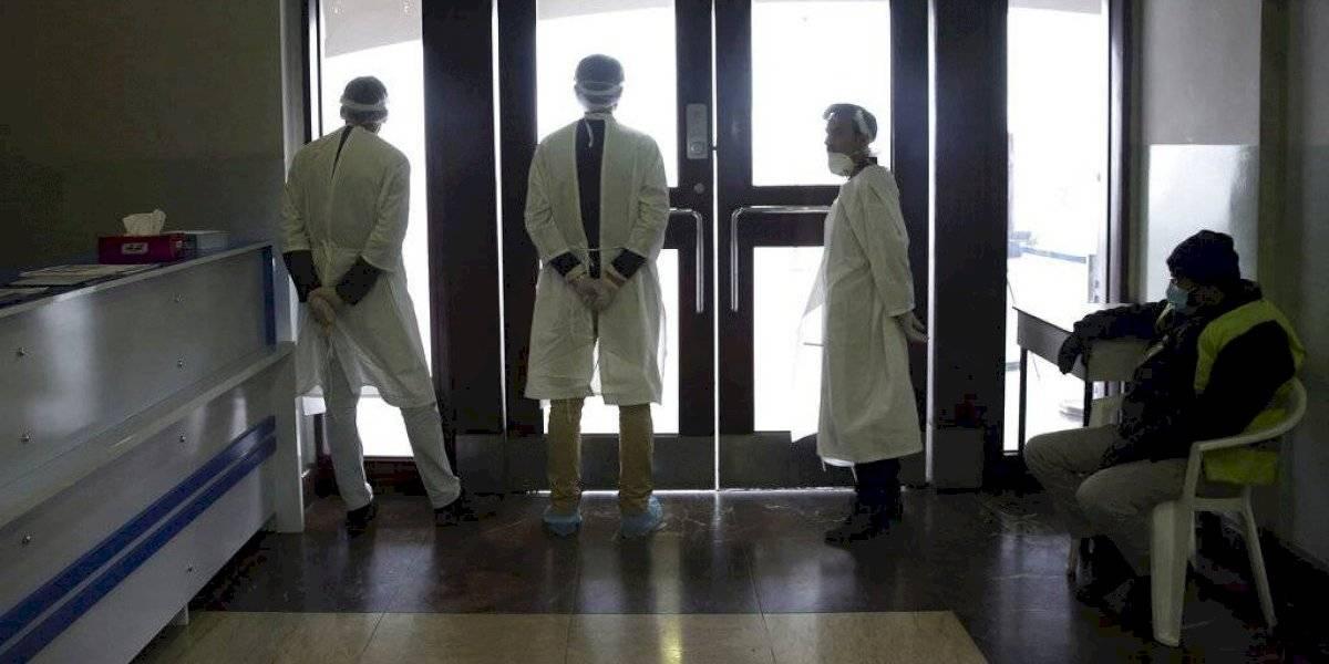 Mexicanos que están en cuarentena en Francia, se reportan sanos: Salud