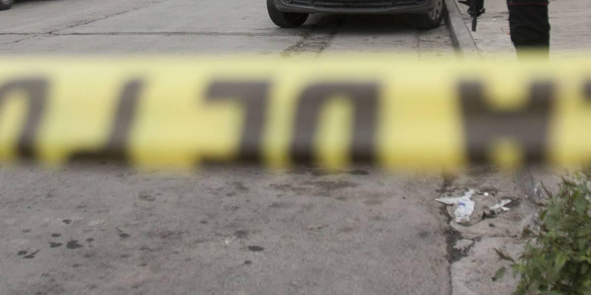 Asesinan a tiros a dos mujeres y abandonan sus cuerpos en Ecatepec