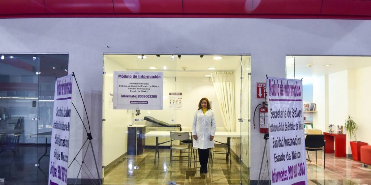 México no está preparado para el coronavirus
