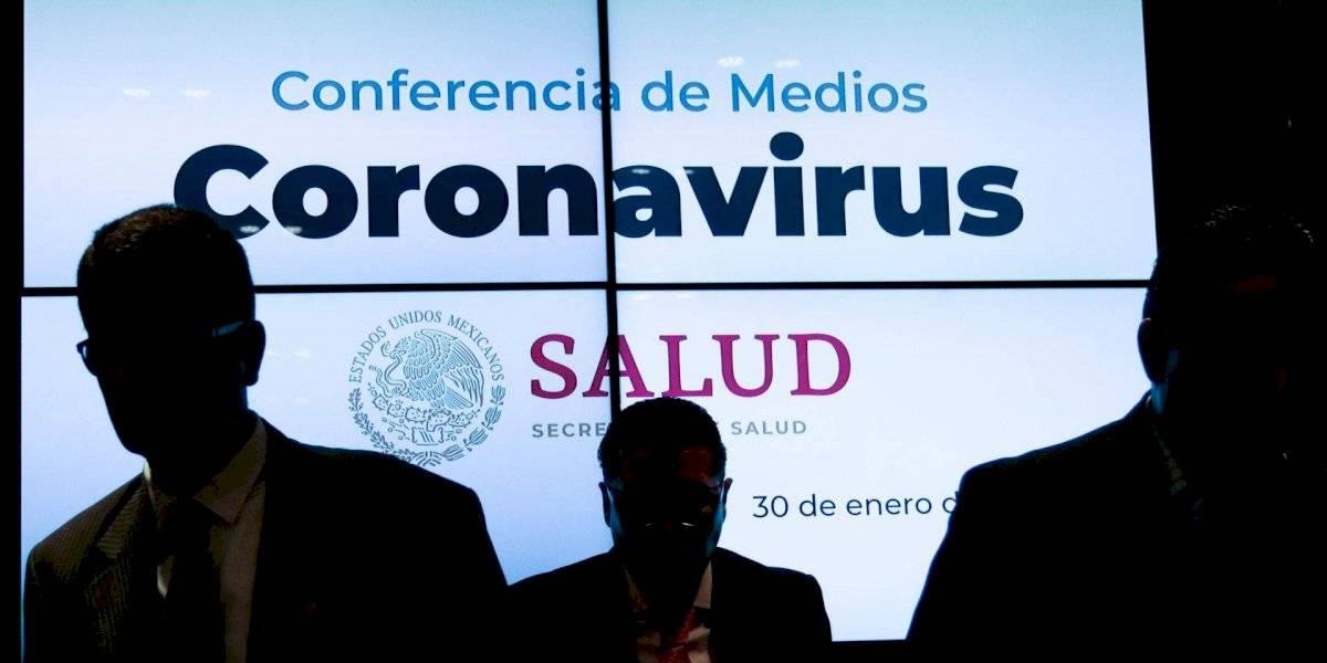 Unir esfuerzos contra coronavirus en México