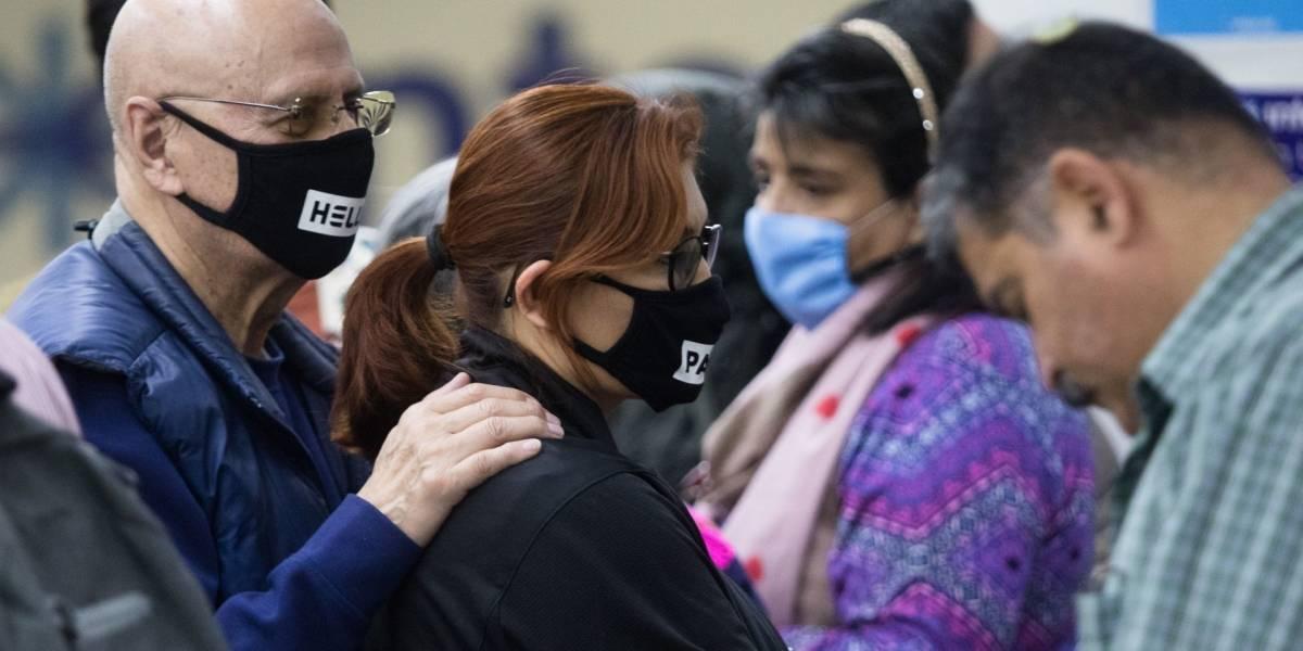 México, en mal momento para enfrentar al coronavirus