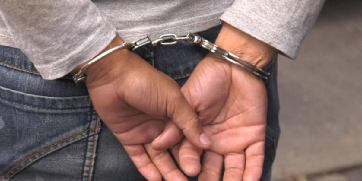 Más de 100 personas detenidas por no cumplir con pensión alimenticia