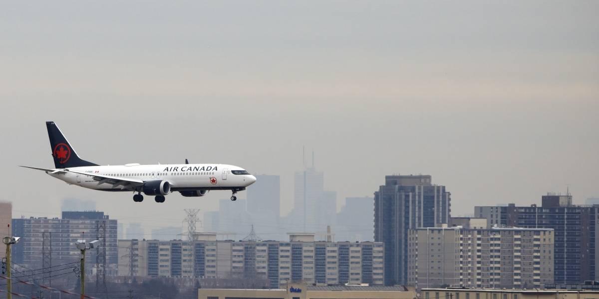 Sigue en vivo emergencia: Avión se prepara a aterrizar con problemas en una rueda