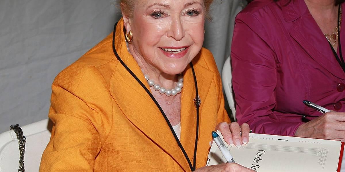Morre a escritora Mary Higgins Clark, conhecida como a 'rainha do suspense'