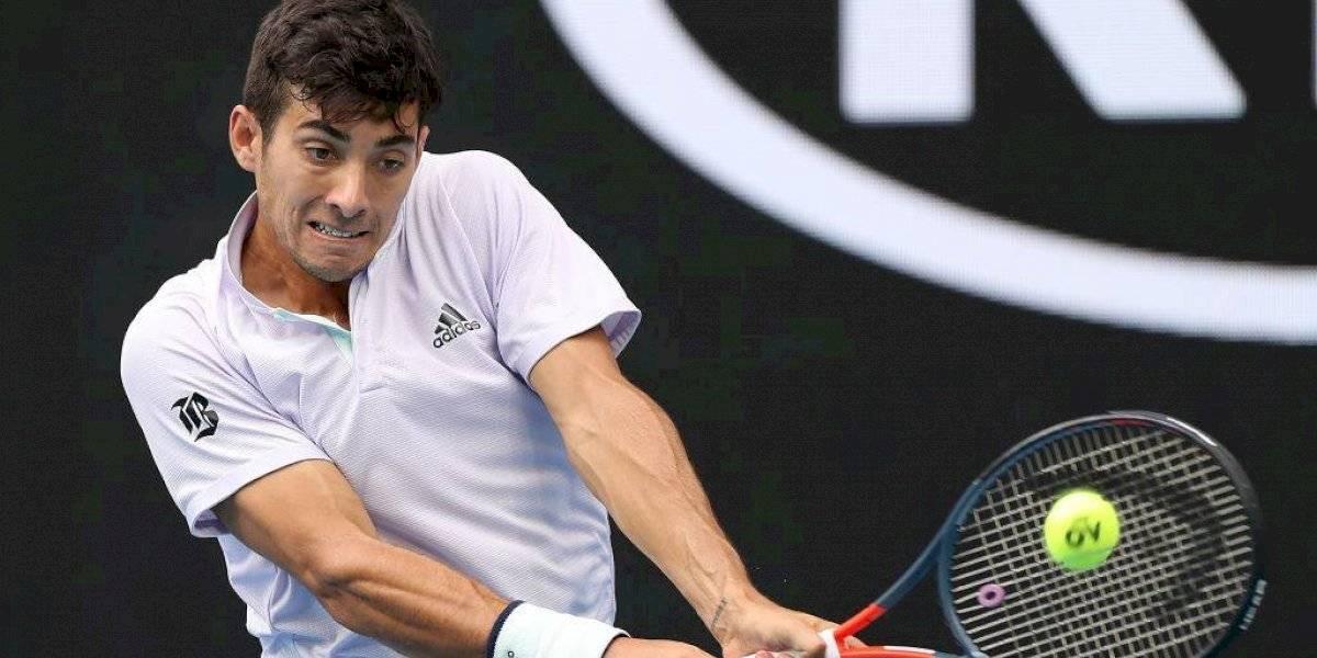 Cristian Garin y Alejandro Tabilo consiguieron sus mejores lugares históricos en el ranking ATP