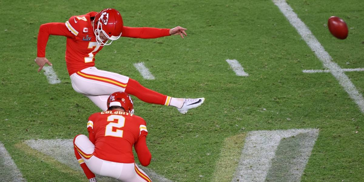 Kansas City conquista el Super Bowl
