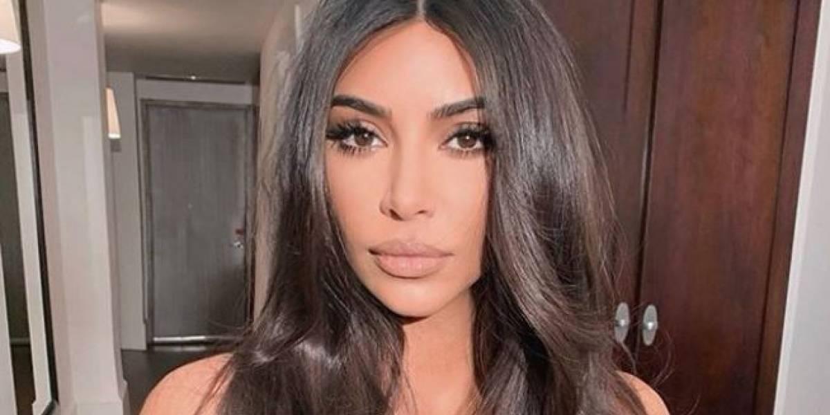 La costosa mascarilla led que usan Kim Kardashian y Thalia para evitar las arrugas