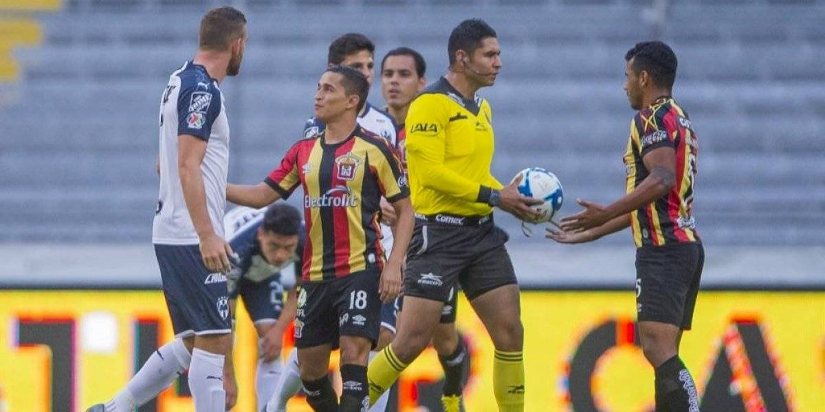 Leones Negros jugará encuentro amistoso frente al Atlanta United