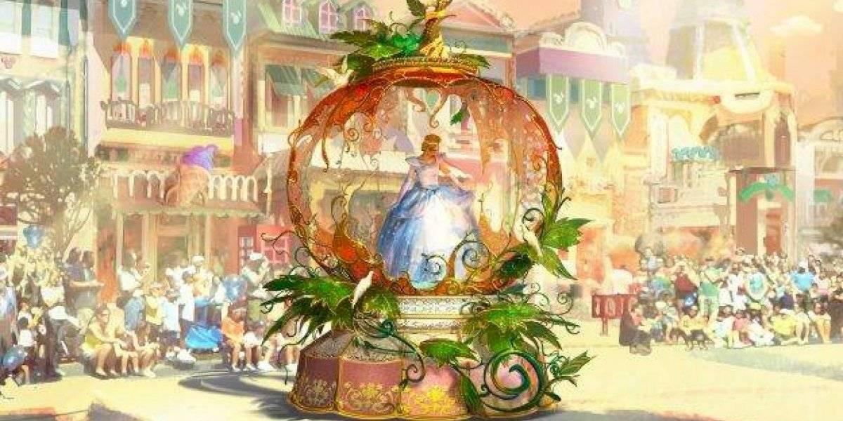Algo mágico sucederá en Disneyland Park en febrero
